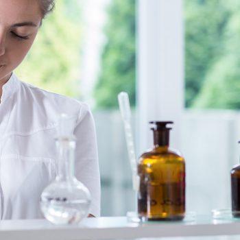Formulario para cliente nuevo de QSI - Laboratorio de Análisis Alimentarios y Farmacéuticos, Bremen. Análisis de miel, café, té, cacao, cáñamo, cannabis, agavesirup