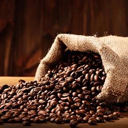 Análisis de café, cacao, capuchino, café instantáneo