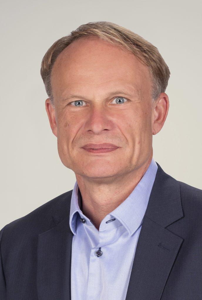 Frank Frenken, Head of Sales & Marketing